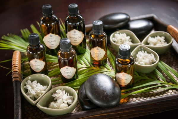 SOME OF LA SPA PRODUCTS THAT YOU MAY WISH TO BRING HOME